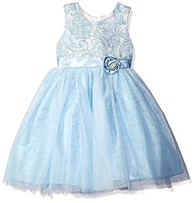 10211afccf7 Jayne Copeland Girls  Special Occasion Dress  Amazon.co.uk  Clothing