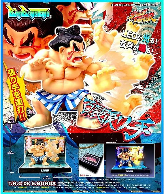 Streetfighter Ryu: Amazon.es: Juguetes y juegos