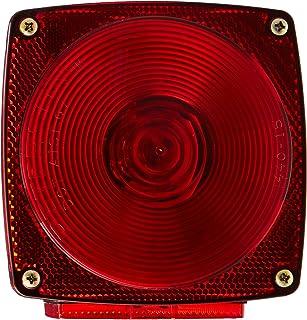 Peterson Manufacturing V440L Combination Stop and Tail Light - Left / Driver Side  sc 1 st  Amazon.com : peterson trailer lights wiring diagram - yogabreezes.com