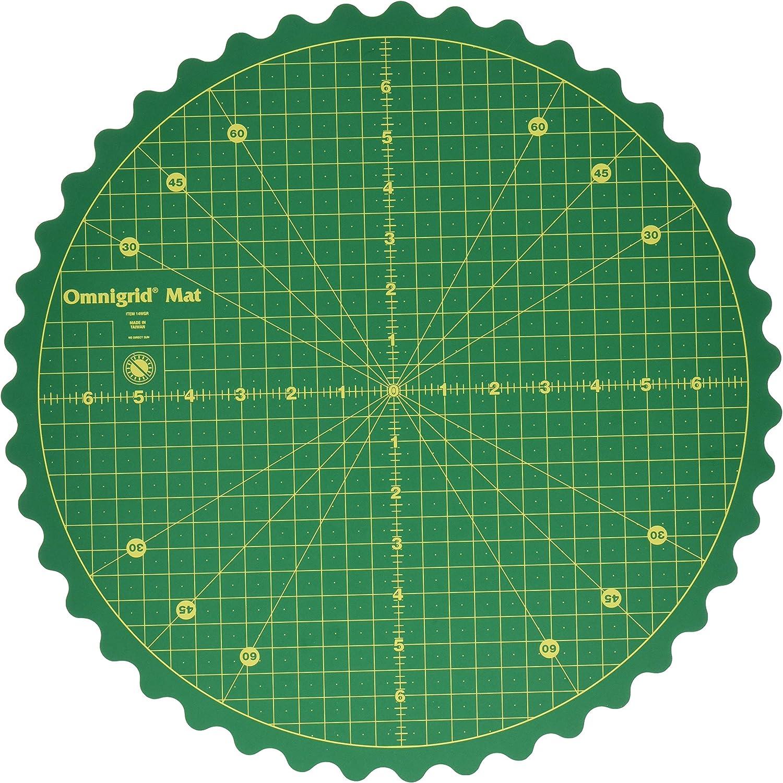 Omnigrid Rotating Mat Cutters & Accessories