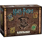 USAopoly Deck Building: Harry Potter Hogwarts Battle