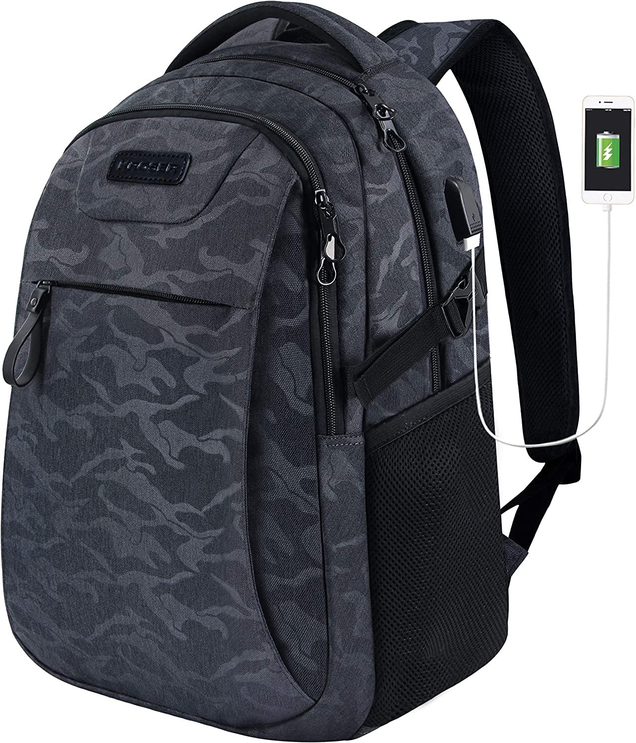 KROSER Laptop Backpack