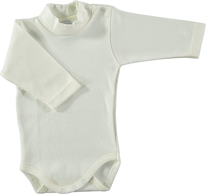 babidu Unisex Baby Body C.cisne