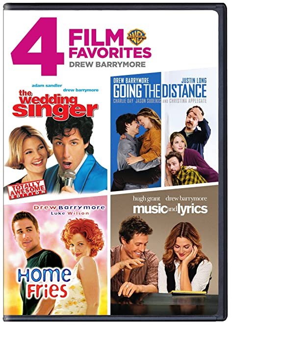 Top 4 Home Fries Dvd