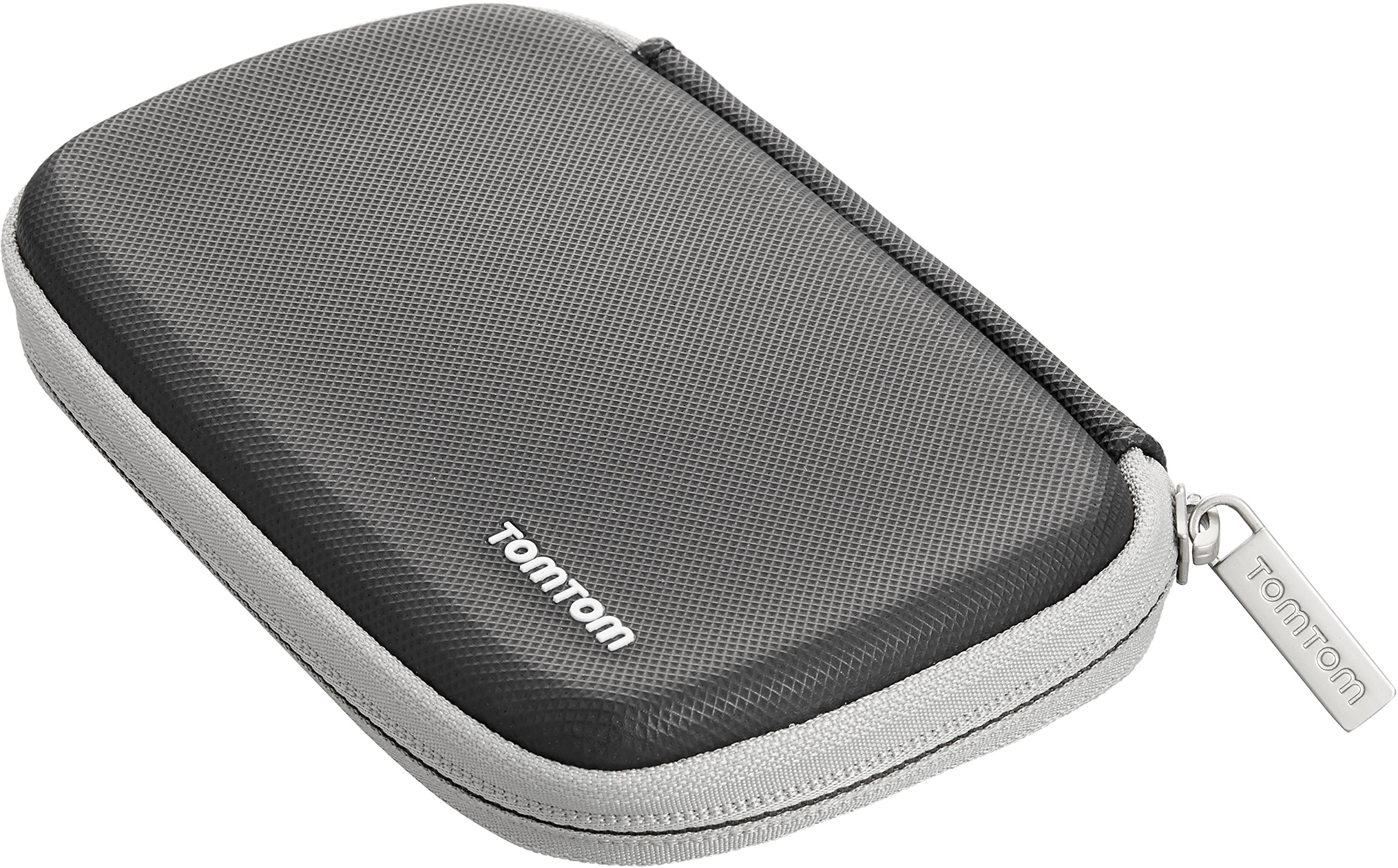 Tomtom 9UUA.001.63 Protective GPS Case for 4'' and 5'' Navigation Device - Black