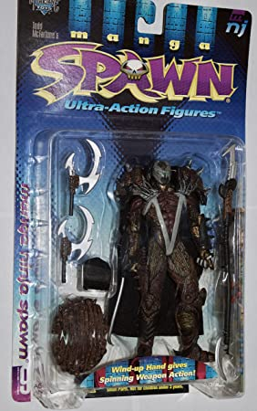 McFarlane Toys Engendro Serie Ultra figura de acci?n ...