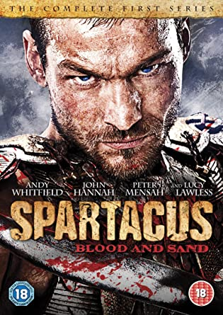 spartacus blood and sand vs spartacus vengeance