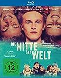 Die Mitte der Welt [Alemania] [Blu-ray]
