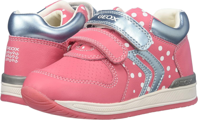 Margarita novia Objetado  Amazon.com   Geox Kids' B Rishon Girl 2-K   Sneakers