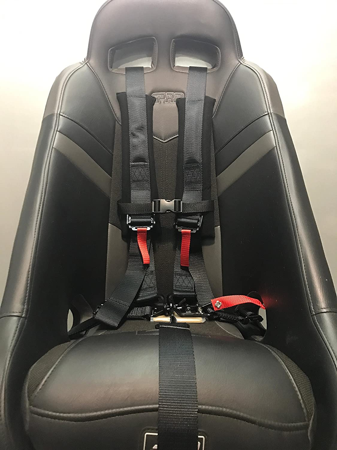 Amazon.com: 5 Point Harness With 2 Inch Padding: Automotive