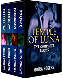 Temple of Luna: The Complete Series Bundle