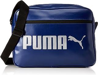 Puma Campus Reporter Tasche