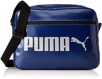 PUMA Campus Reporter Blue Depths  Amazon.co.uk  Shoes   Bags bd5edced6655e