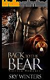Back to the Bear: Shifter Romance