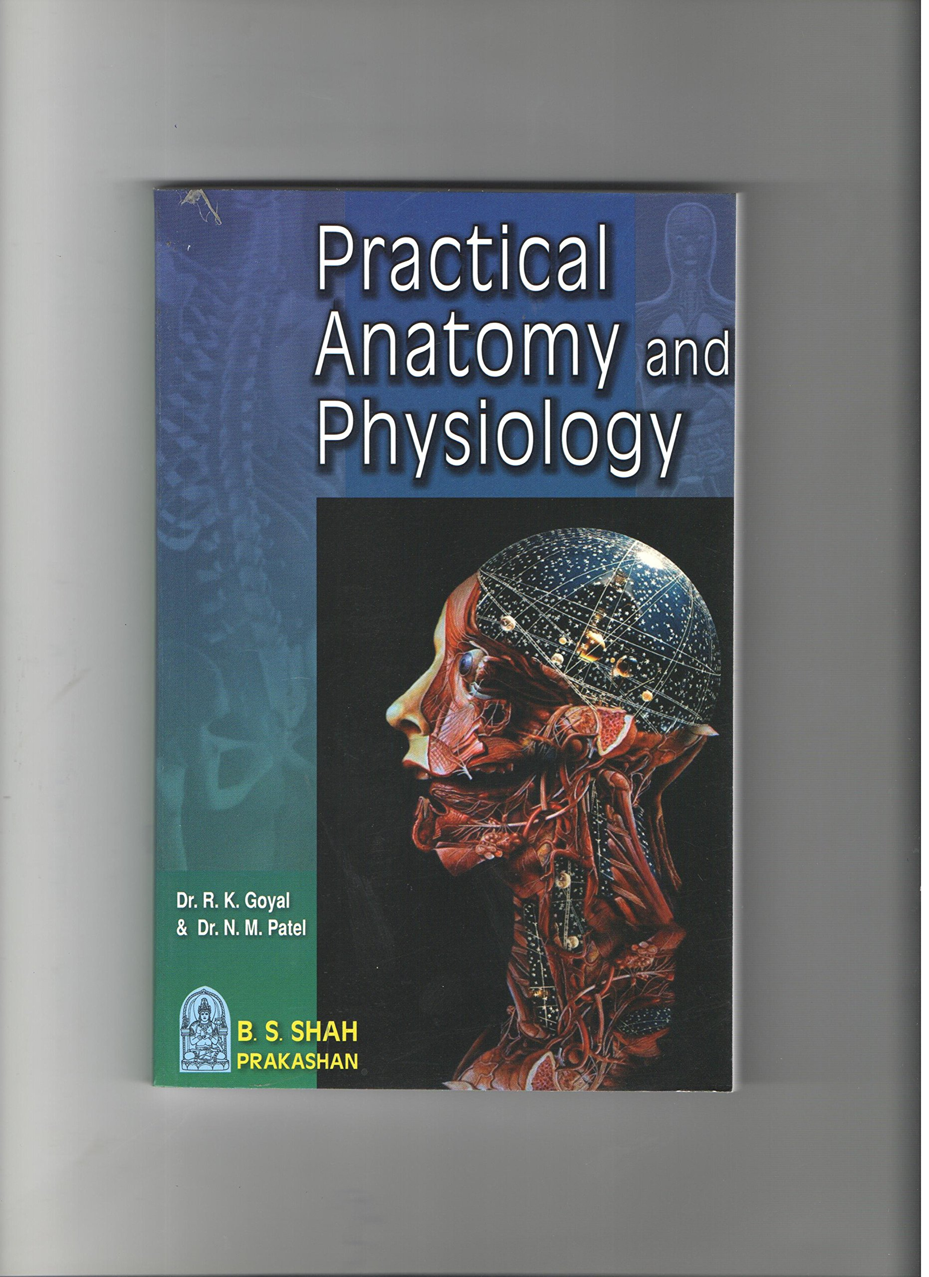 Amazon.in: Buy Practical Anatomy And Physiology Book Online at Low ...