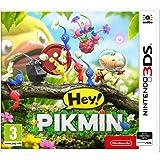Hey! PIKMIN (Nintendo 3DS)