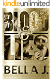 Blood & Lies (A Twisted Duet Book 1)