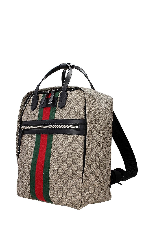 Gucci Mochilas & Riñoneras Hombre - Tejido (495558K9R5N): Amazon.es: Zapatos y complementos