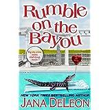 Rumble on the Bayou