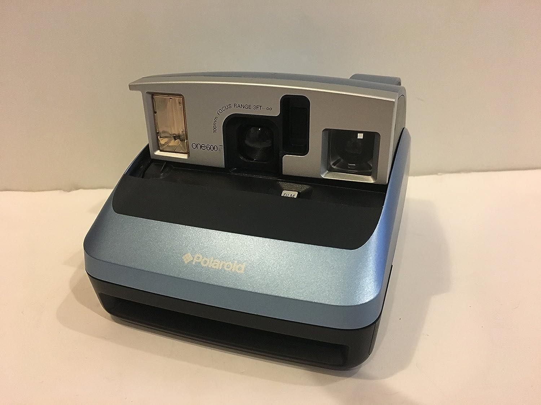 Polaroid One 600 - Cámara instantánea compacta: Amazon.es: Electrónica