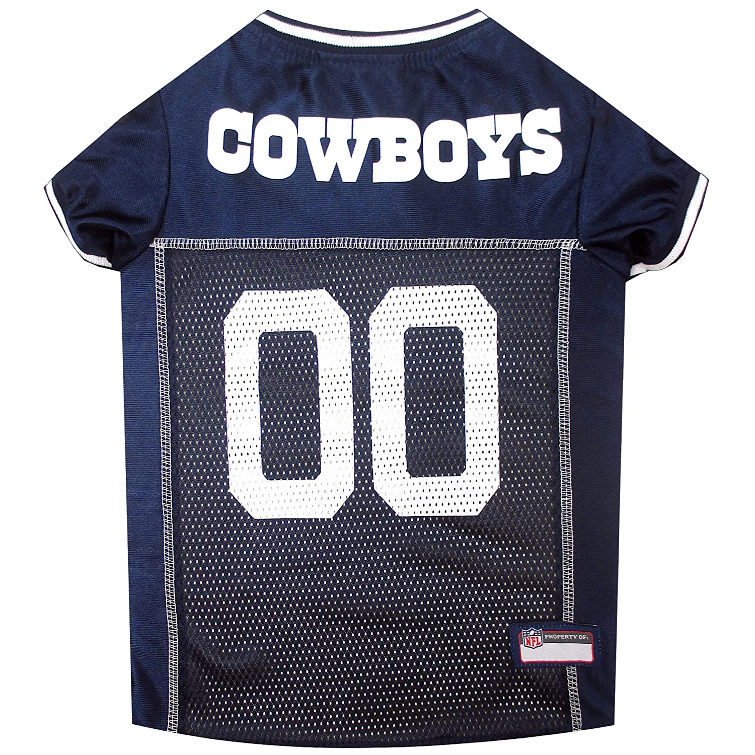 290178066 Amazon.com : NFL DALLAS COWBOYS DOG Jersey, X-Small : Sports Fan Jerseys :  Pet Supplies
