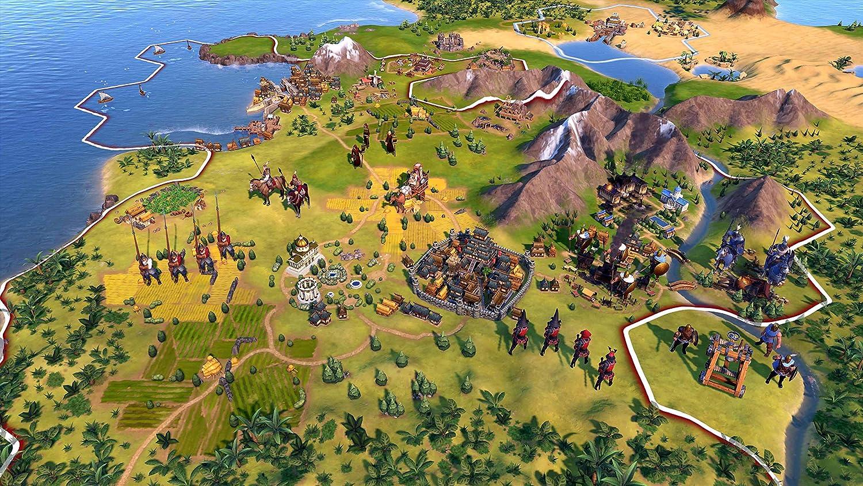 Civilization 6 price history