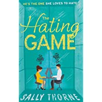 The Hating Game: TikTok made me buy it! The perfect enemies to lovers romcom