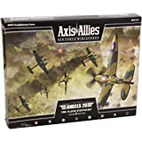 Axis & Allies Air Force Miniatures: Angels 20, Two-Player Starter Set, WWII Dogfighting Game