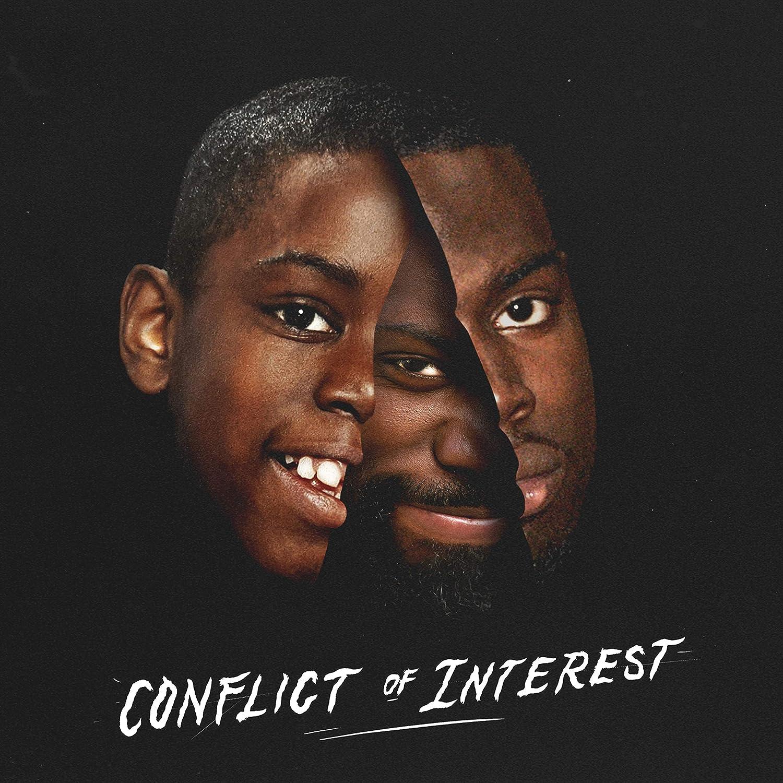 Ghetts - Conflict Of Interest - Amazon.com Music