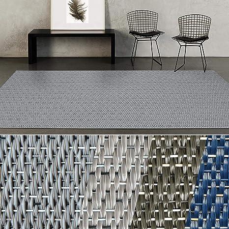 Relativ casa pura® Indoor- & Outdoor-Teppich Geona | Bodenbelag für Flur CD22