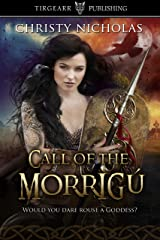Call Of The Morrigú Kindle Edition