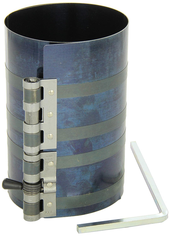 Lisle 21000 3-1/2' to 7' Ring Compressor