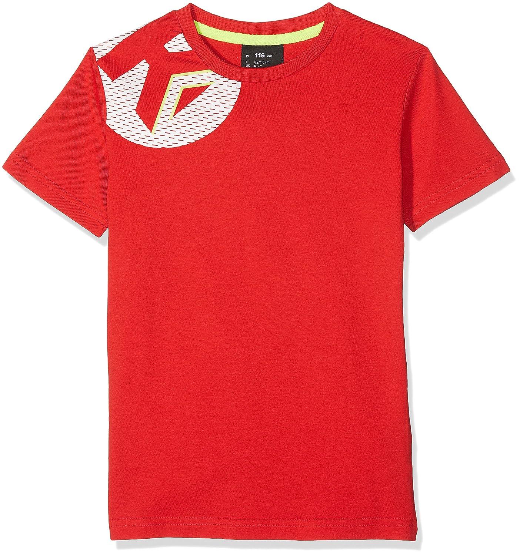 TALLA 140. Kempa Core 2.0 Camiseta, Bebé-Niños
