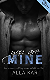 You Are Mine (Forever Series Book 2)