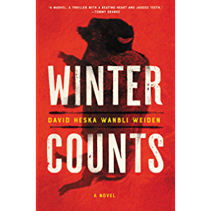 Winter Counts: A Novel