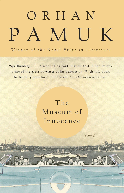 The Museum of Innocence (Vintage International) by Vintage Books