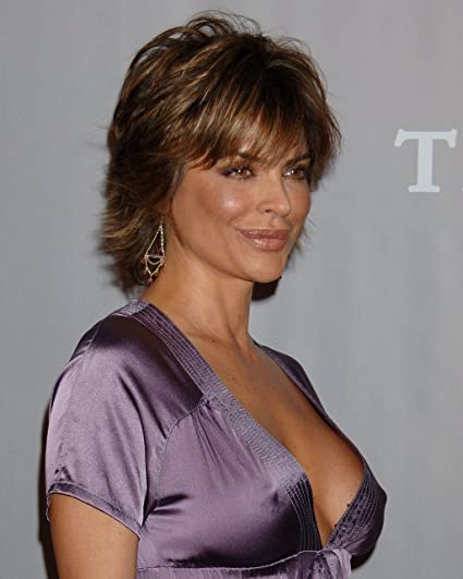amazon com lisa rinna 8 x 10 glossy photo picture image 3 posters