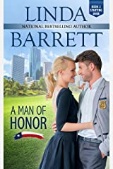A Man of Honor (Starting Over Book 2) Kindle Edition