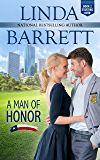 A Man of Honor (Starting Over Book 2)