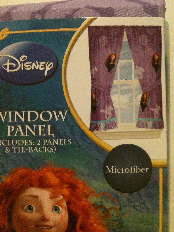 Disney Brave Window Panels