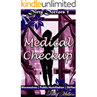Medical Checkup (Dirty Doctors Book 1)