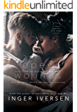 Open Wounds: Abel and Hope (Love Against the Odds Book 2)