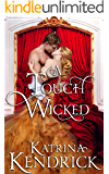 A Touch Wicked (Private Arrangements)