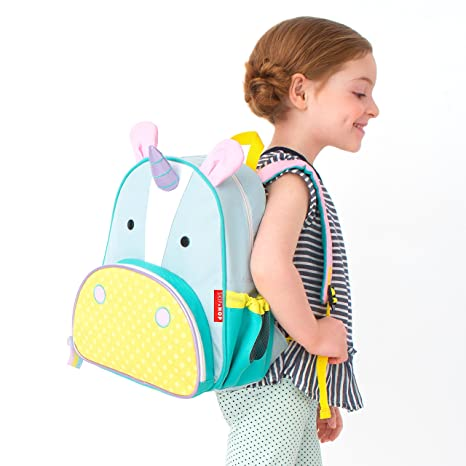 53e8ab405677 Amazon.com  Skip Hop Toddler Backpack