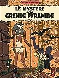 Les aventures de Blake et Mortimer, Tome 4 : Le mystère de la Grande Pyramide : Tome 1