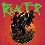 Reactor (Issues) (3 Book Series)