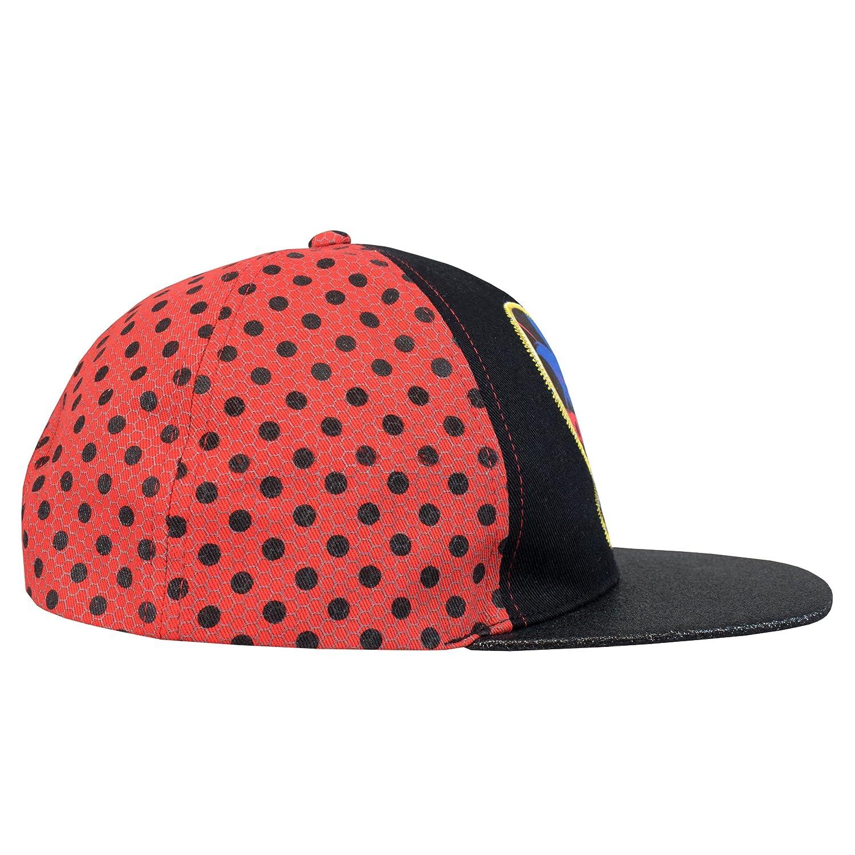 Miraculous Ladybug Girls Miraculous Baseball Cap One Size