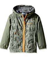 Columbia Big Boys' Next Destination B Interchange Jacket