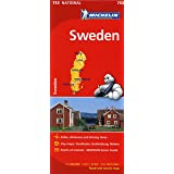 Michelin Norway Map MapsCountry Michelin Michelin - Michelin norway map 752