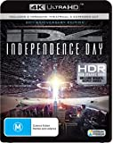 INDEPENDENCE DAY (4K Ultra HD)